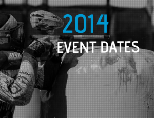 PGPL Event Dates Announced!